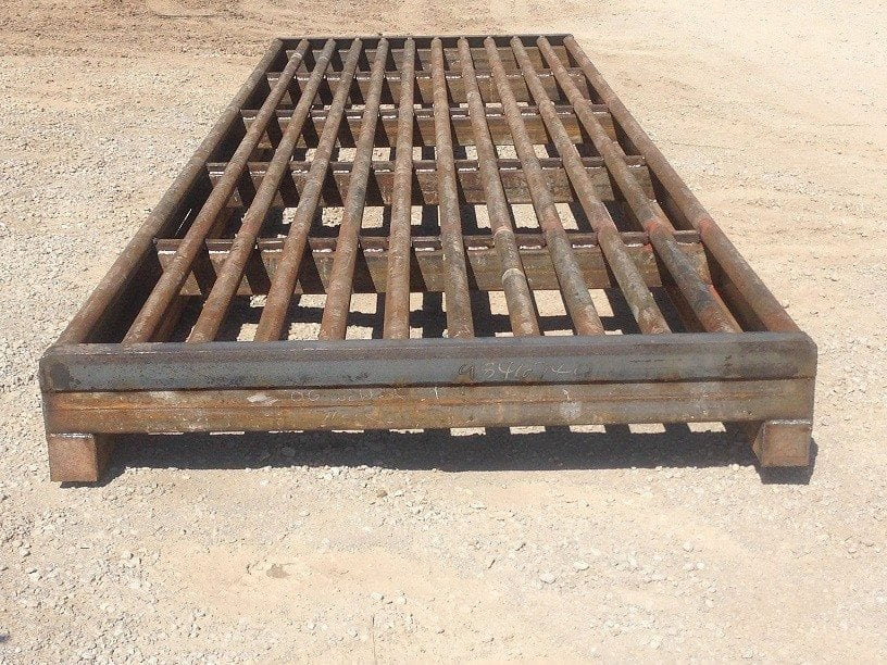 cattle guards superior steel
