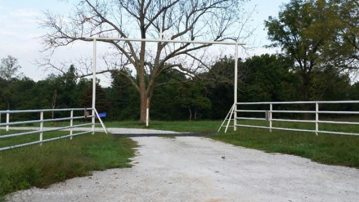 Farm Entrance Ideas Entryway